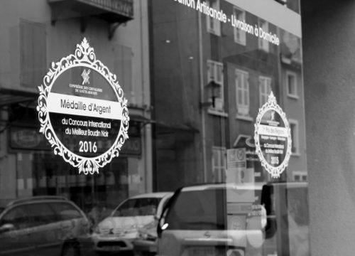 l'Assiette est dans le Pré Boucherie Charcuterie Traiteur - Tramayes - Saône et Loire Bourgogne Charolais